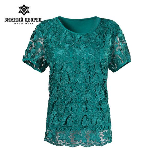 Big Yards Short Sleeve Tshirt Elastic Cotton T-shirt