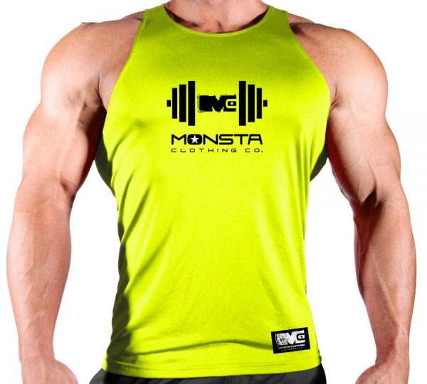 Bodybuilding Tank Tops Sleeveless Tops