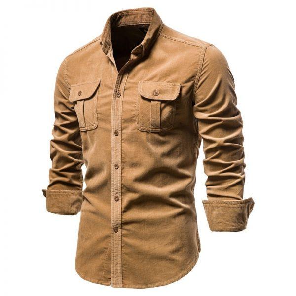 Business Casual Fashion Shirt