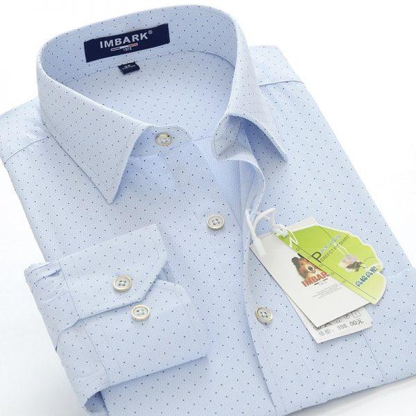 Business Casual Loose Shirt