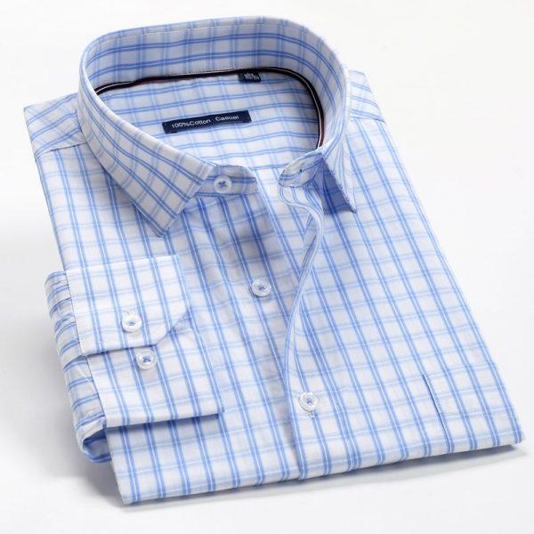 Elegant Classic Business Shirts