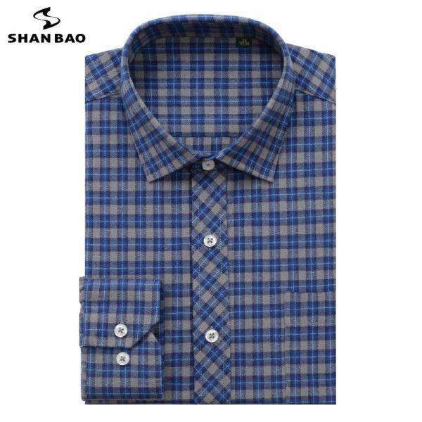 Fashion Casual Loose Shirt