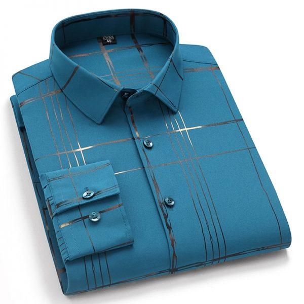 Long Sleeve Print Shirts