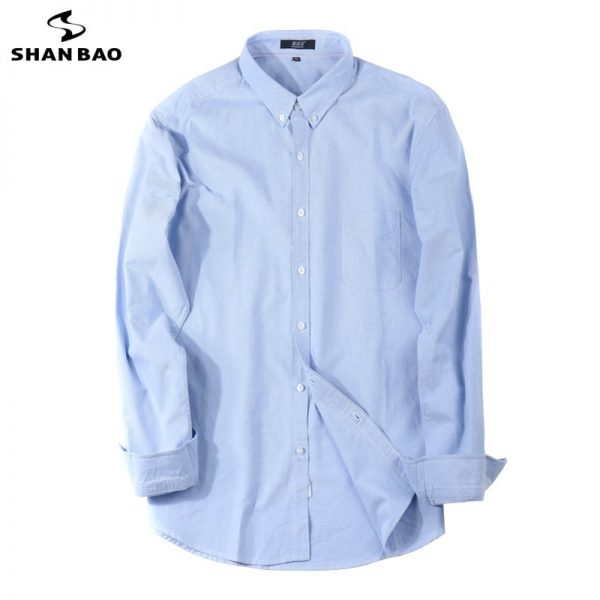 Men's Casual Loose Shirts