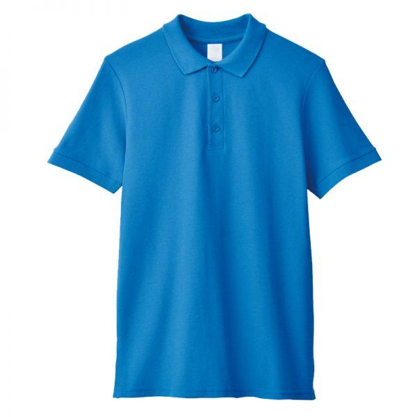 Mens Polo Shirts Cotton Tees