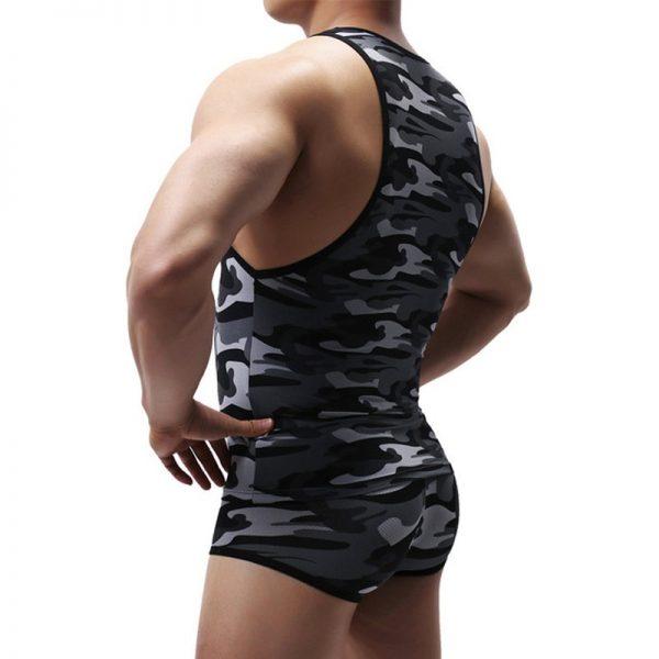 Men's Tank Tops Sleeveless Tops