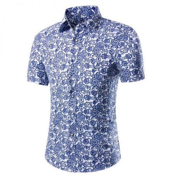 Morality Shirts Short Sleeve Shirt