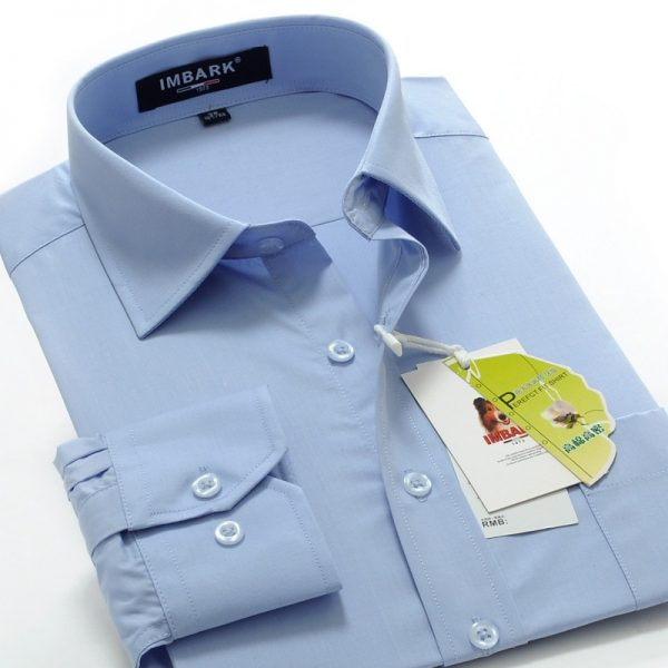 Professional Long Sleeved Shirt