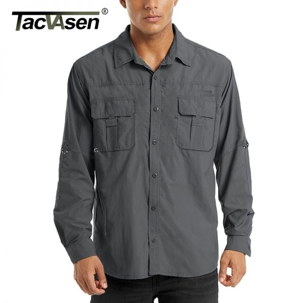 Quick Dry Tactical Shirts