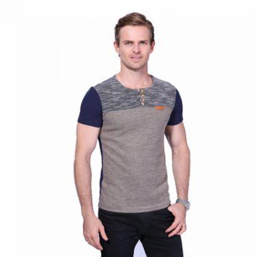 Summer Fashion Men's T Shirt Casual Hip-Hop Top