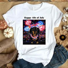 4th Of July Shirts: Celebrate Independence Day With Style