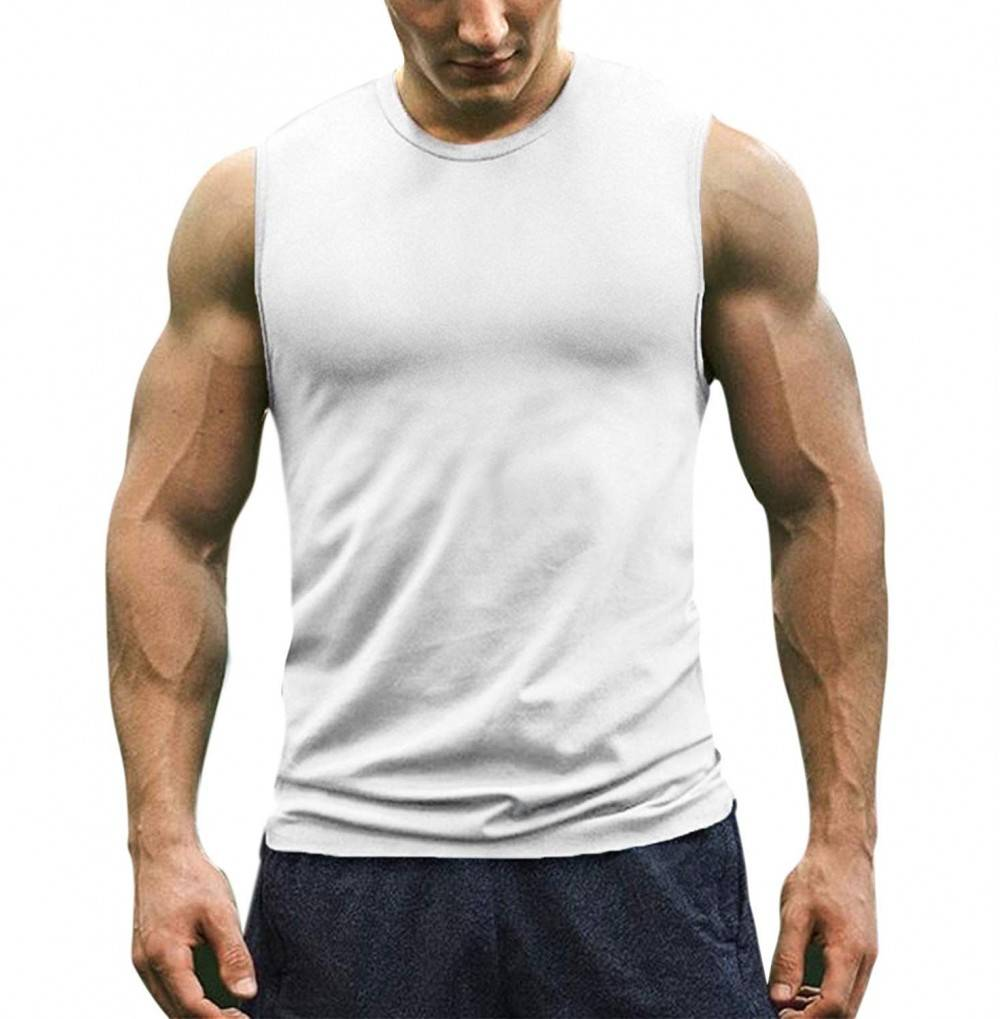 Muscle Shirt - Which Type of Shirt is Right For You