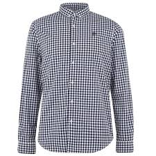 Look Cool in a Long Sleeve Shirt