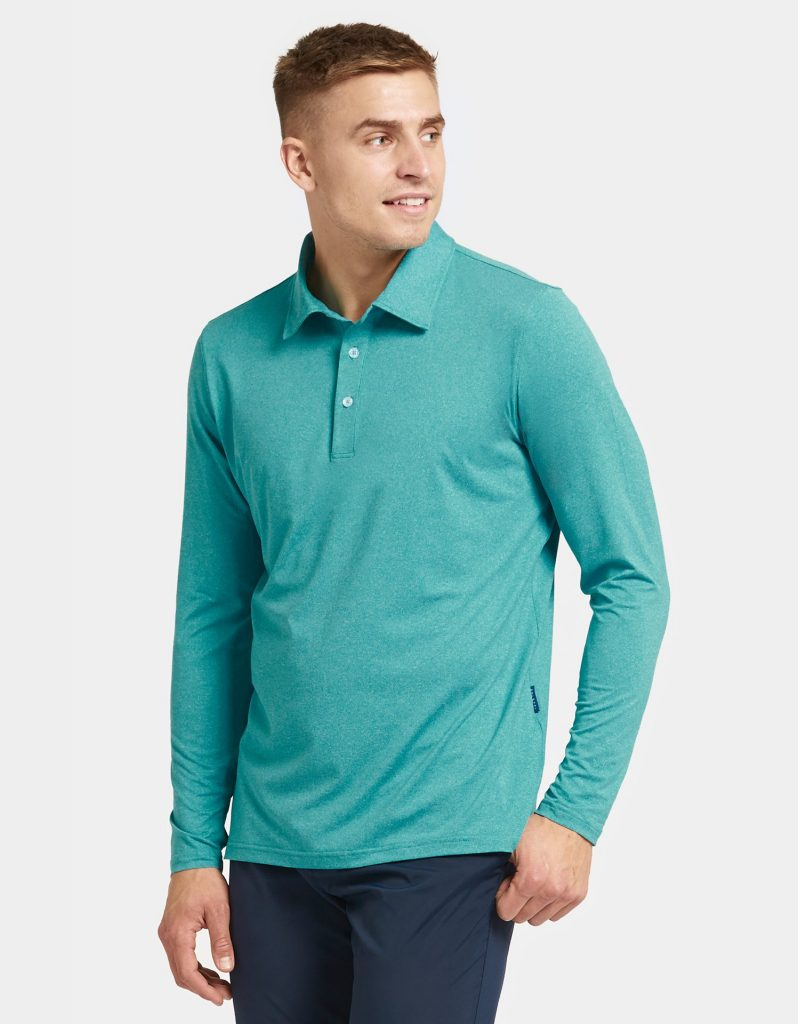Tips For Buying A Long Sleeve Polo Shirt