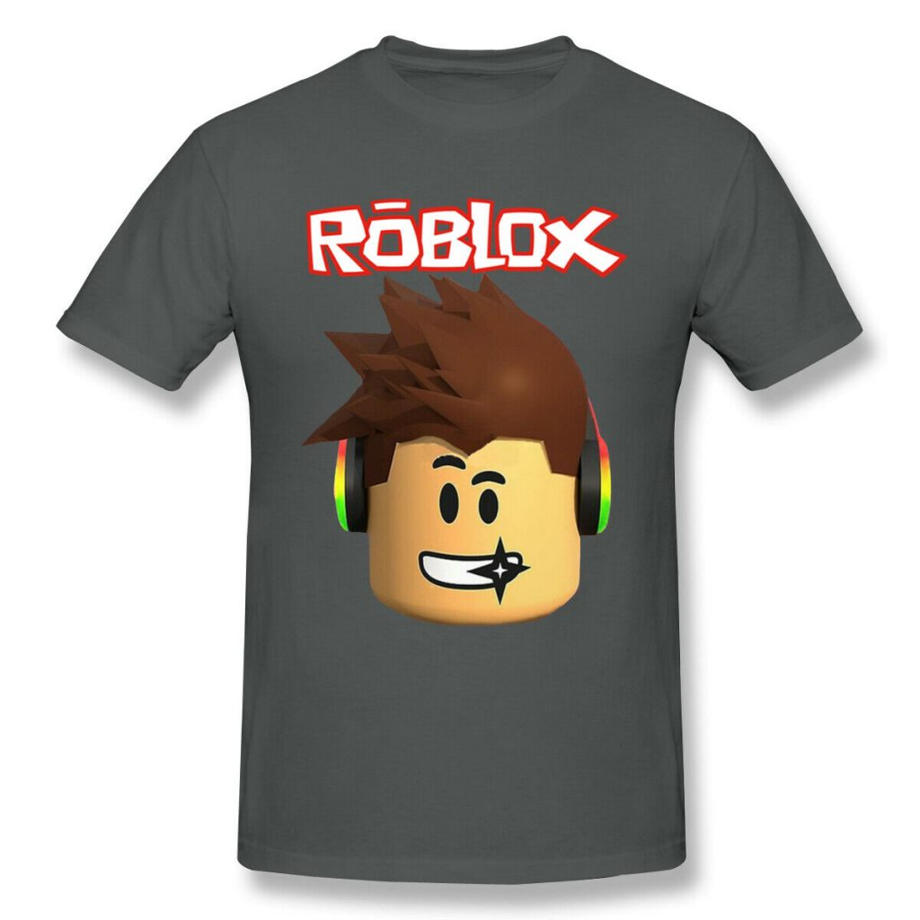 A Review of the Roblox Shirt
