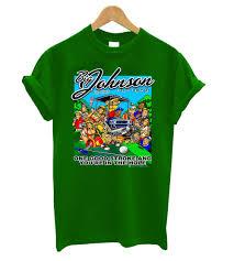 Get Yourself Some Big Johnson Shirts