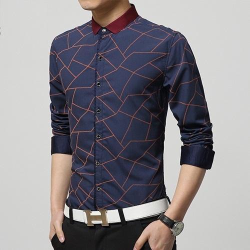 5 Benefits of Wearing a Men's Casual Shirt