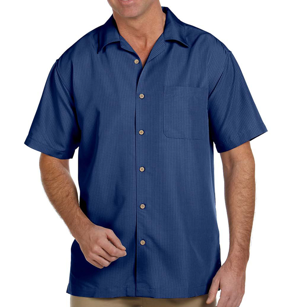 All About Button Ups Shirts