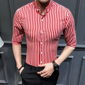 Dressing Down Your Business Casual Shirts
