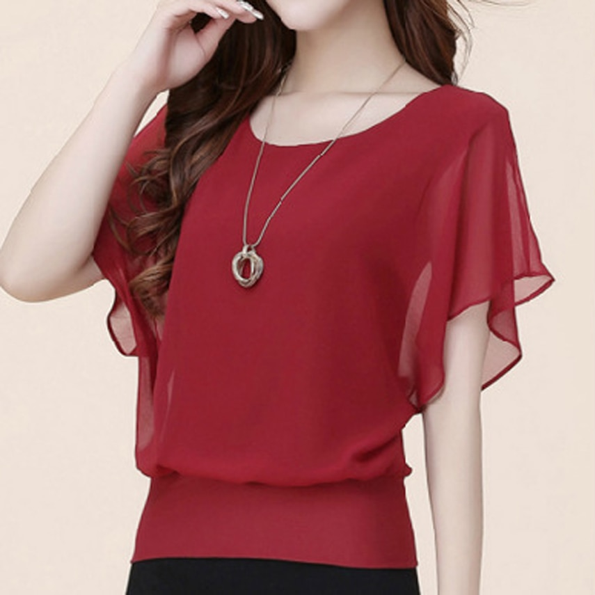 How to Wear a Casual Womens Top This Summer?