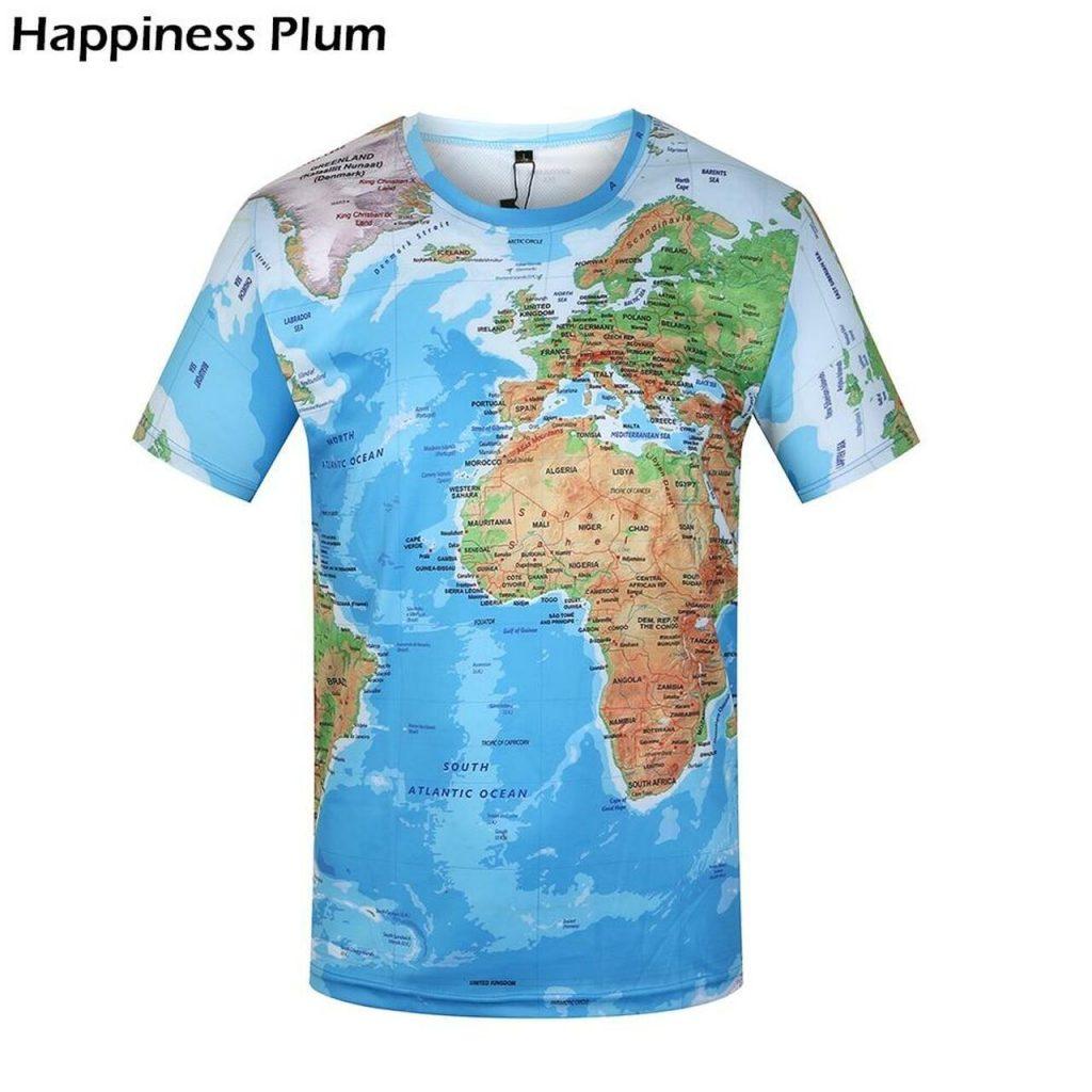 Humorous T Shirts For Men