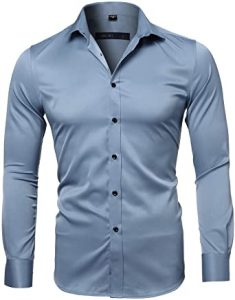 Mens Casual Dress Shirts - Perfect For Every Male
