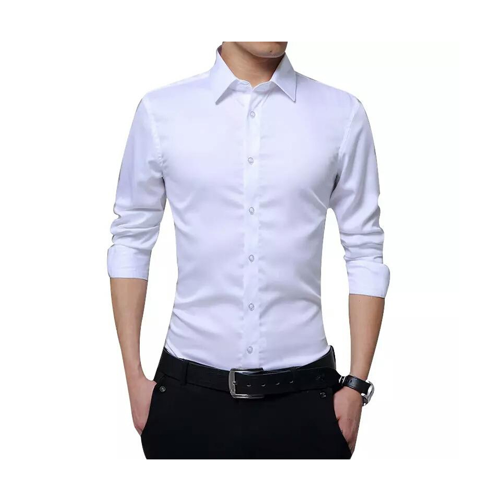 Mens White Casual Shirt - What You Need to Know Before Buying One