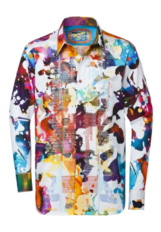 Why Is Robert Graham Shirts Still As Popular As Ever