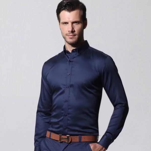 100% Cotton Smooth Comfortable Shirts