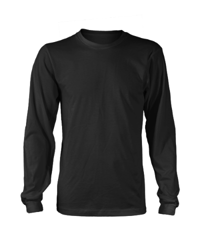 Different Types of Long Sleeve Shirts