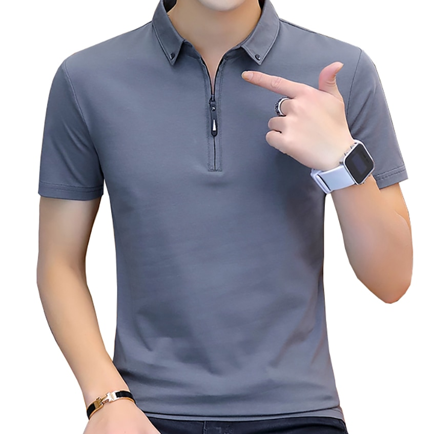 T Shirts for Men Are Fashionable Clothing