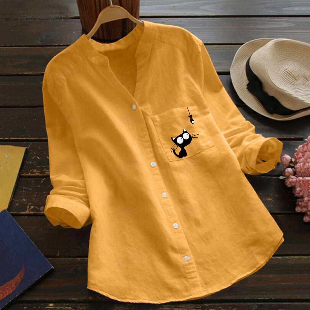Womens Casual Long Sleeve Shirts - Why They Are So Popular