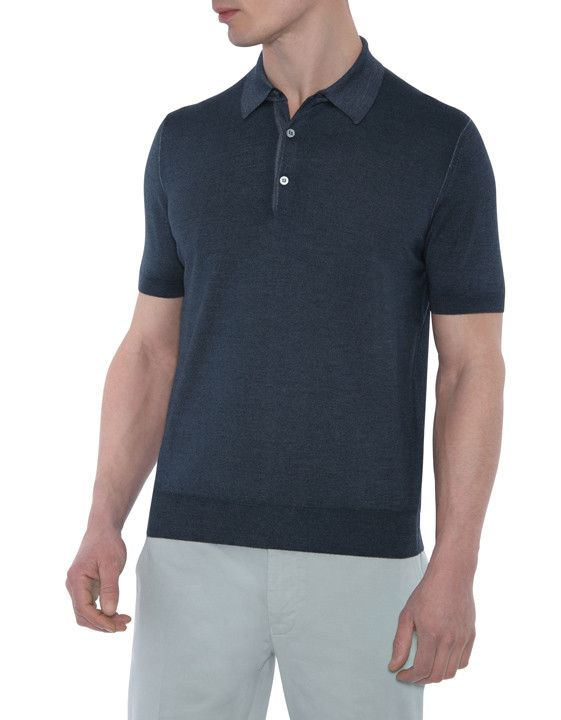 A Quick Look at Popular Polo T Shirts