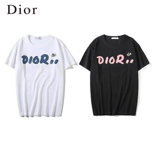 Can a Dior Shirt Be Counterfeit?
