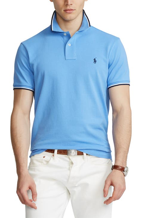 Ralph Lauren Polo Shirts Has Great Success During Both Winter and Spring