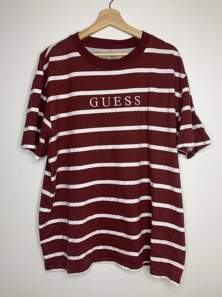 What Everybody Loves About Guess T Shirt Designs?