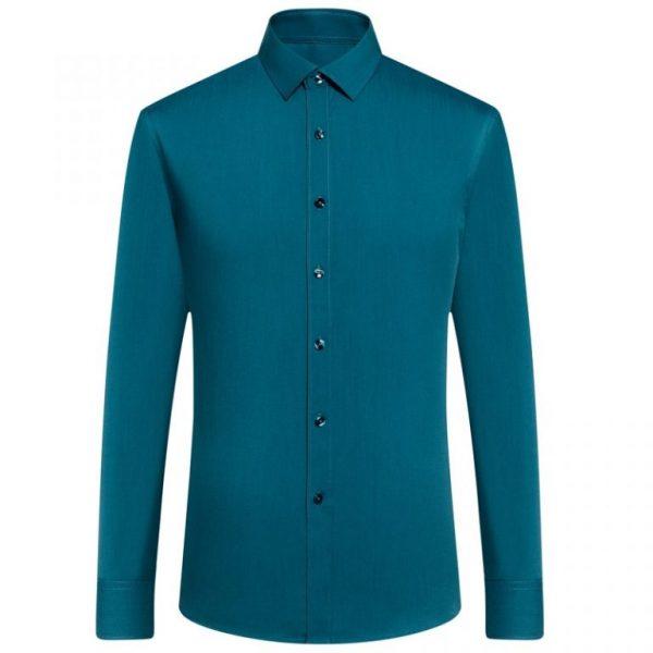 Bamboo Fiber Dress Shirts6