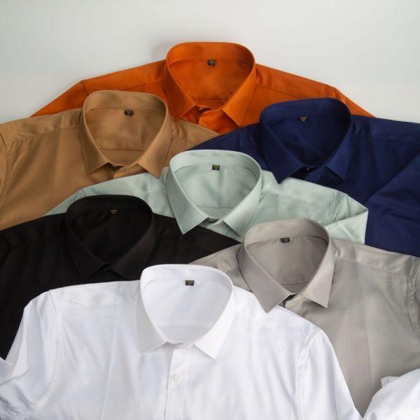 Casual Formal Social Shirts6