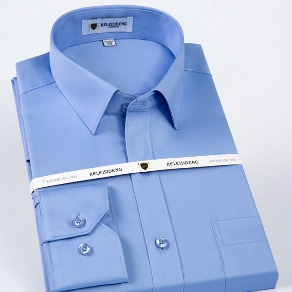 Formal Business Office Shirts6