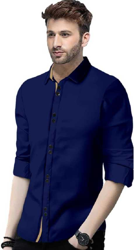 How to Choose Smart Casual Shirts For Men?