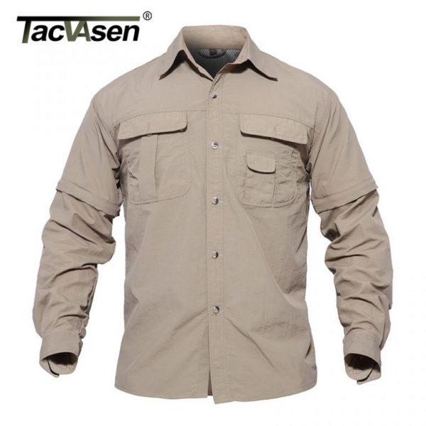 Military Lightweight Army Shirt
